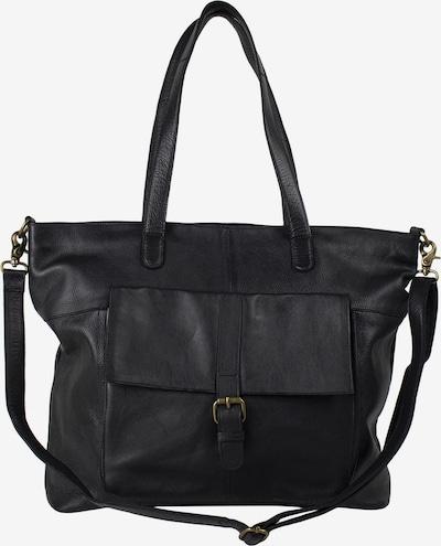 RE:DESIGNED Tasche in schwarz, Produktansicht
