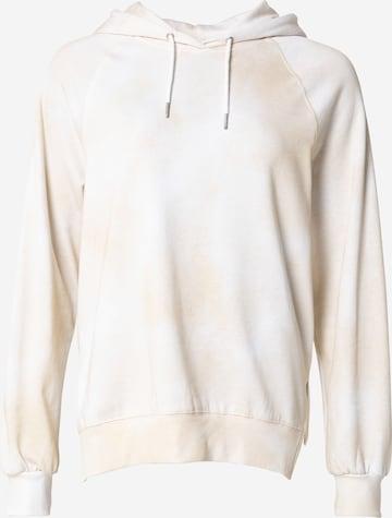 MAKIA Sweatshirt 'Ada' in Weiß