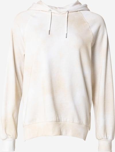 MAKIA Sweatshirt 'Ada' in Beige / White, Item view