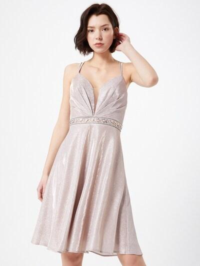 LUXUAR Kleid in pastellpink, Modelansicht