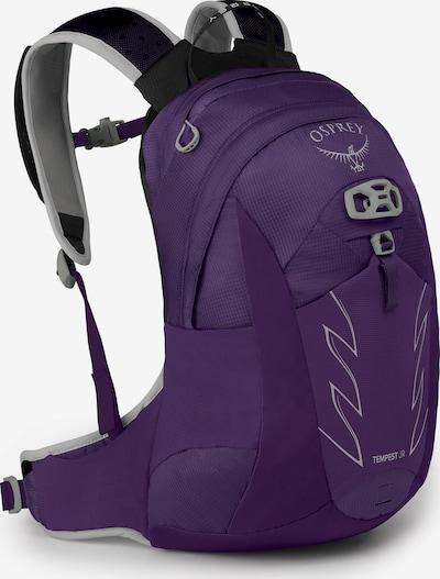 Osprey Sportrucksack 'Tempest 14' in lila, Produktansicht