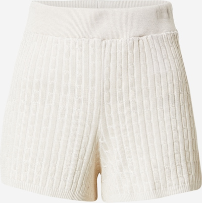 Guido Maria Kretschmer Collection Shorts 'Jara' in beige, Produktansicht