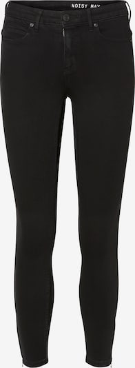 Noisy may Jeans in black denim, Produktansicht