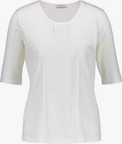 GERRY WEBER T-Shirts in weiß, Produktansicht