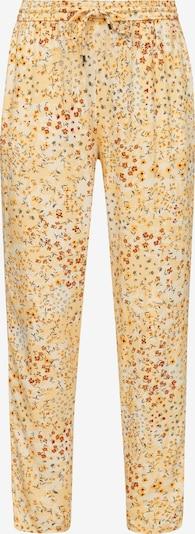 s.Oliver Hose in gelb / orange / weiß, Produktansicht