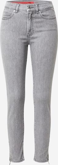 HUGO Jeans 'Charlie' in grey denim, Produktansicht