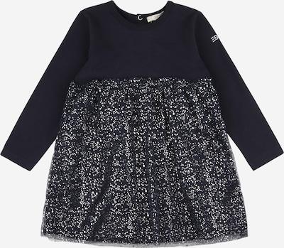 ESPRIT Kleid in navy / silber, Produktansicht