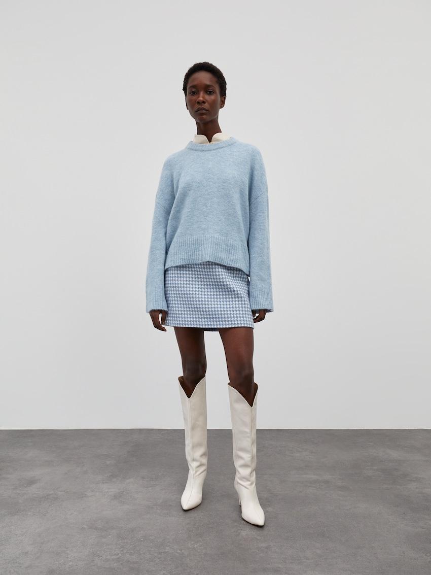 Pullover 'Grace'