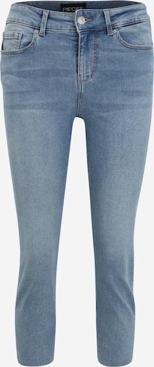 Pieces Petite Jeans 'LUNA' i blå denim, Produktvy