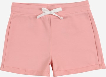 ABOUT YOU Shorts 'Chani' in Pink
