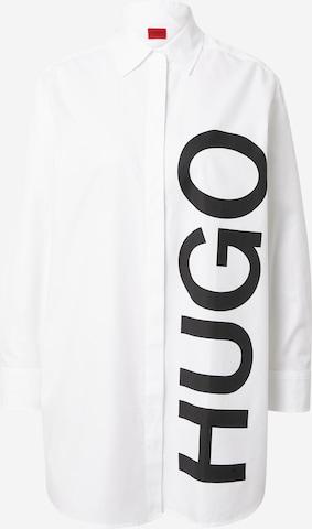 HUGOBluza 'Endelia' - bijela boja