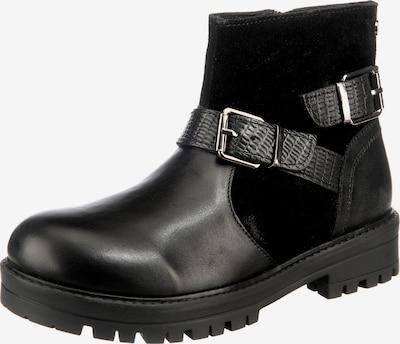 Gioseppo Stiefelette in schwarz, Produktansicht