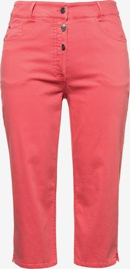 Ulla Popken Jeans in melone, Produktansicht