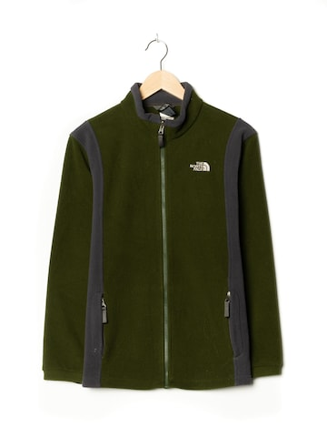 THE NORTH FACE Jacket & Coat in L in Green
