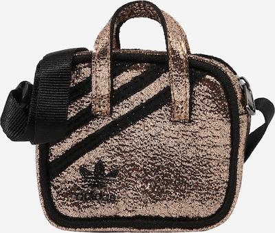 ADIDAS ORIGINALS Taška přes rameno - bronzová / černá, Produkt