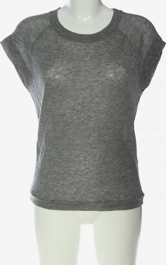 BRUUNS BAZAAR Strickshirt in M in hellgrau, Produktansicht