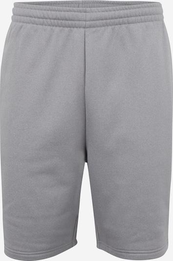 Pantaloni sport Lacoste Sport pe gri, Vizualizare produs