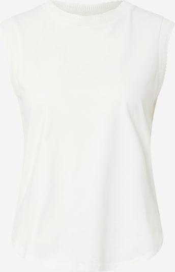 Marc O'Polo DENIM Top in weiß, Produktansicht