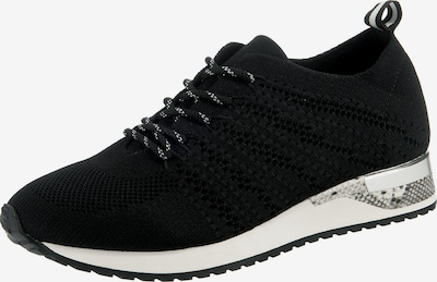 JANE KLAIN Sneaker in schwarz, Produktansicht
