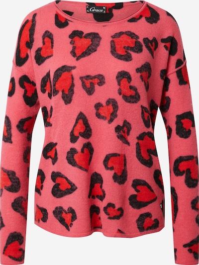 Grace Jersey en pitaya / rojo / negro, Vista del producto