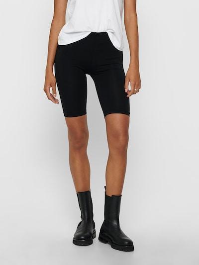 ONLY Püksid must, Modellivaade