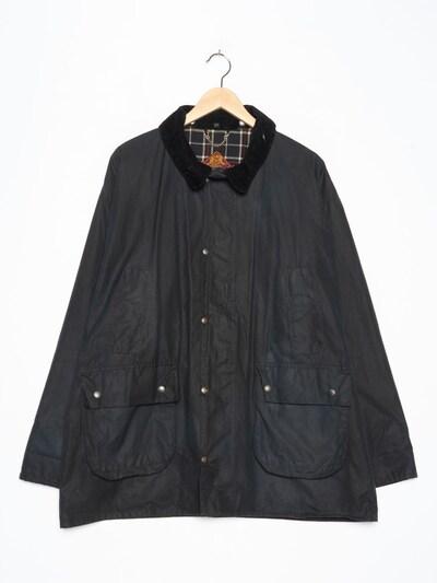 Original Royal Spencer Mantel in XL in schwarz, Produktansicht