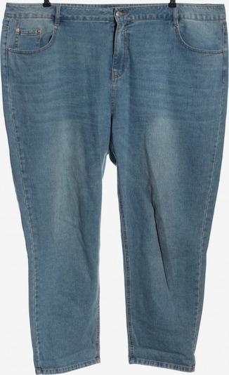 Urban Bliss 7/8 Jeans in 43-44 in blau, Produktansicht