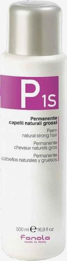 Fanola Stylingprodukt 'P1s' in transparent, Produktansicht