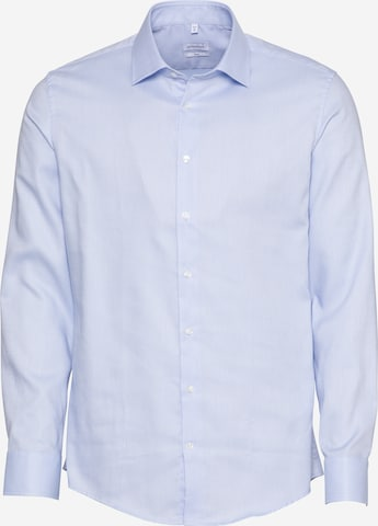 SEIDENSTICKER Business Shirt in Blue