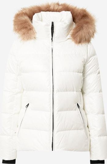 Calvin Klein Veste mi-saison 'ESSENTIAL' en blanc cassé, Vue avec produit