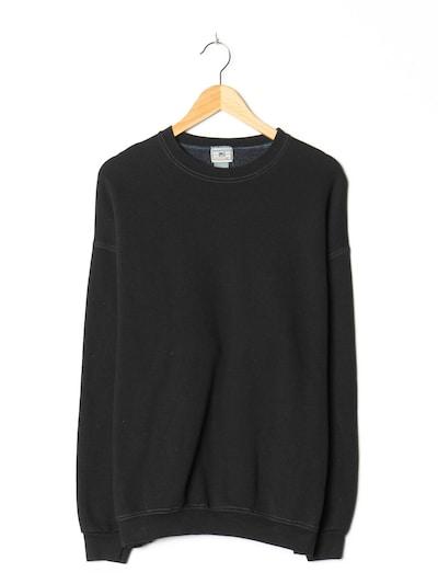 Lee Pullover in L-XL in schwarz, Produktansicht