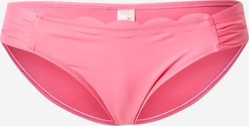 Hunkemöller Bikiniunderdel i rosa