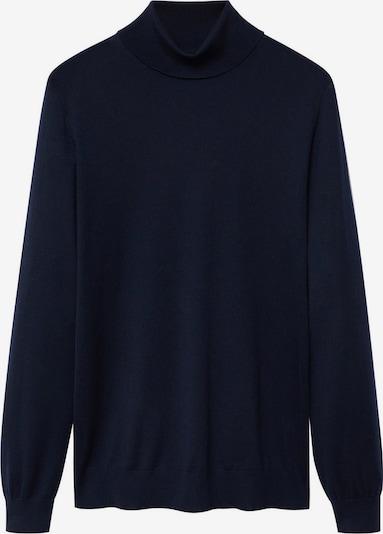MANGO MAN Sweatshirt in navy, Produktansicht