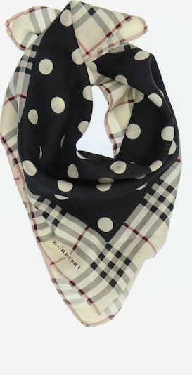 BURBERRY Scarf & Wrap in One size in Champagne / Black, Item view