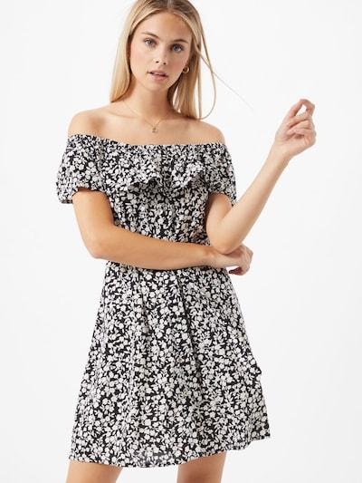 ABOUT YOU Kleid 'Suzi' in mischfarben / schwarz, Modelansicht