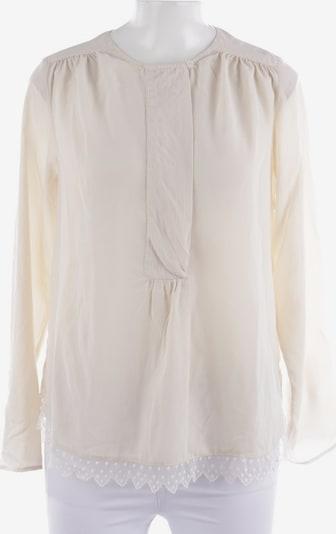 Zadig & Voltaire Bluse / Tunika in S in beige, Produktansicht