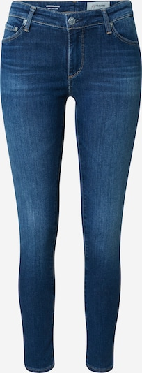 AG Jeans Traperice u plavi traper, Pregled proizvoda