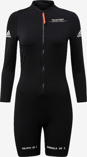 ADIDAS PERFORMANCE Sportpak in de kleur Zwart, Productweergave