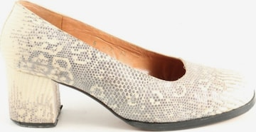 SALAMANDER High Heels & Pumps in 36 in Grey