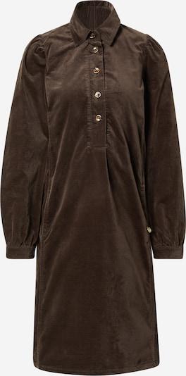 Claire Košilové šaty 'Draga' - tmavě hnědá, Produkt