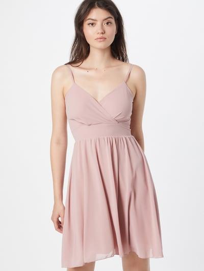 WAL G. Kleid 'ASHLEY' in rosa, Modelansicht