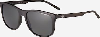 ARMANI EXCHANGE Слънчеви очила '0AX4070S' в черно, Преглед на продукта