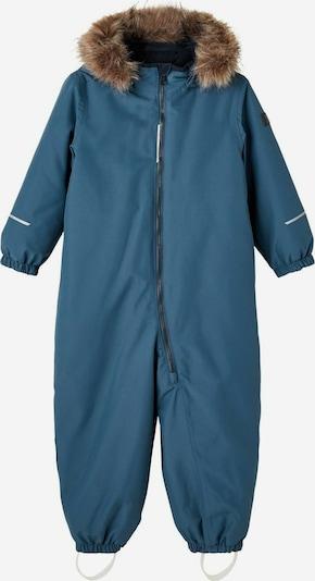 NAME IT Functioneel pak in de kleur Blauw / Zilver, Productweergave