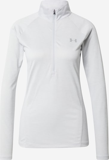 UNDER ARMOUR Functional shirt in light grey, Item view