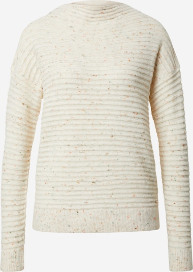 TOM TAILOR DENIM Pullover in creme, Produktansicht