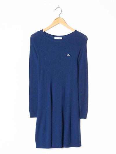 LACOSTE Kleid in XS in azur, Produktansicht