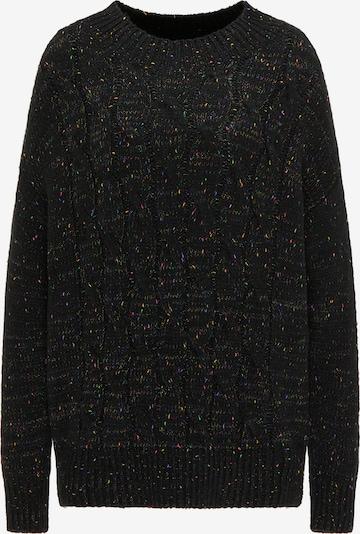 Pullover usha BLUE LABEL di colore colori misti / nero, Visualizzazione prodotti