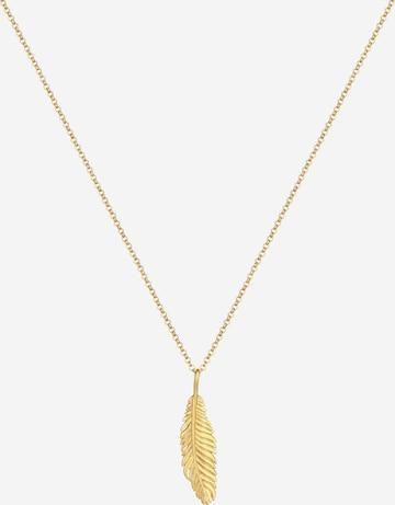Chaîne PAULO FANELLO en or