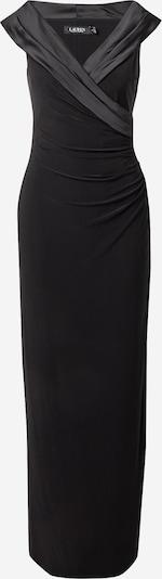 Lauren Ralph Lauren Suknia wieczorowa 'LEONETTA' w kolorze czarnym, Podgląd produktu