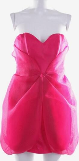 Mangano Kleid in XS in magenta, Produktansicht